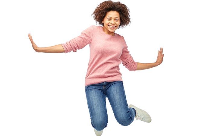 Jumping Jacks - Improve Coordination