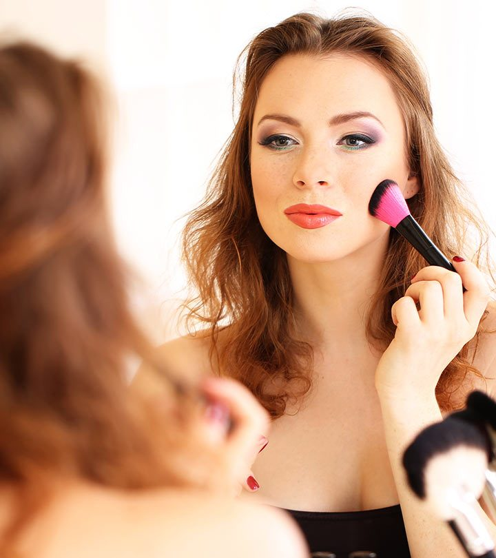 15 Effective Tips To Prevent Makeup From Melting In Hot Weather