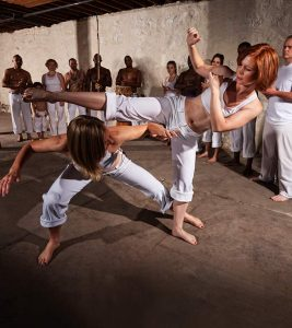 9 Amazing Benefits Of Capoeira Workout To Strengthen Your Body