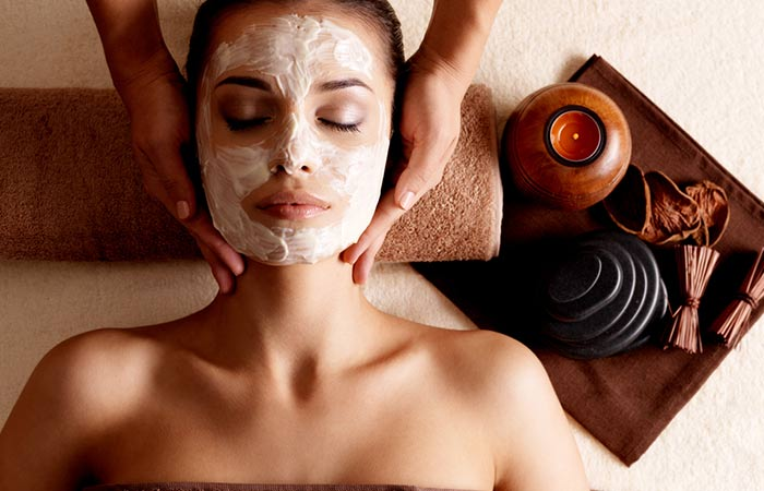 Amazing Benefits Of Facials For Your Skin - Facial Massage Promotes Blood Circulation
