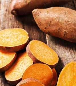 5 Amazing Reasons Sweet Potatoes Help In Weight Loss