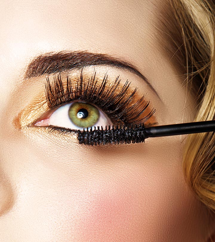 60 Unique Ways Of Using Your Old Mascara Wand Adorable Unique Pics