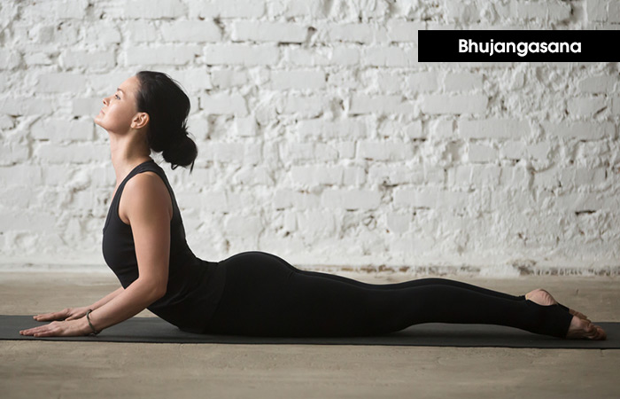 7 Effective Yoga Poses For Muscle Building