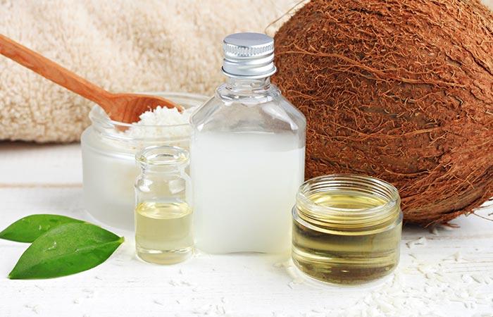 5. Natural Oils