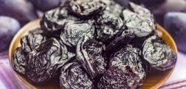 6 Serious Side Effects Of Prunes You Must Know