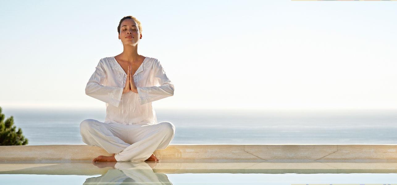 yoga 2 page essay