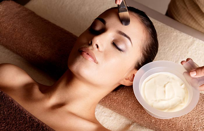 Amazing Benefits Of Facials For Your Skin - Facials Help Detoxify The Skin