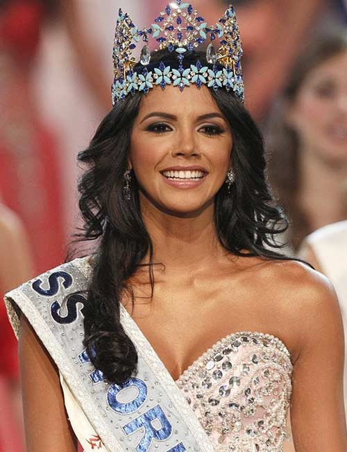 Miss World Of 2011 – Ivian Sarcos