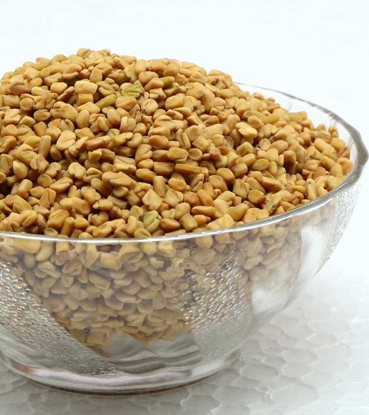 4 Benefits And 5 Side Effects Of Fenugreek During Pregnancy