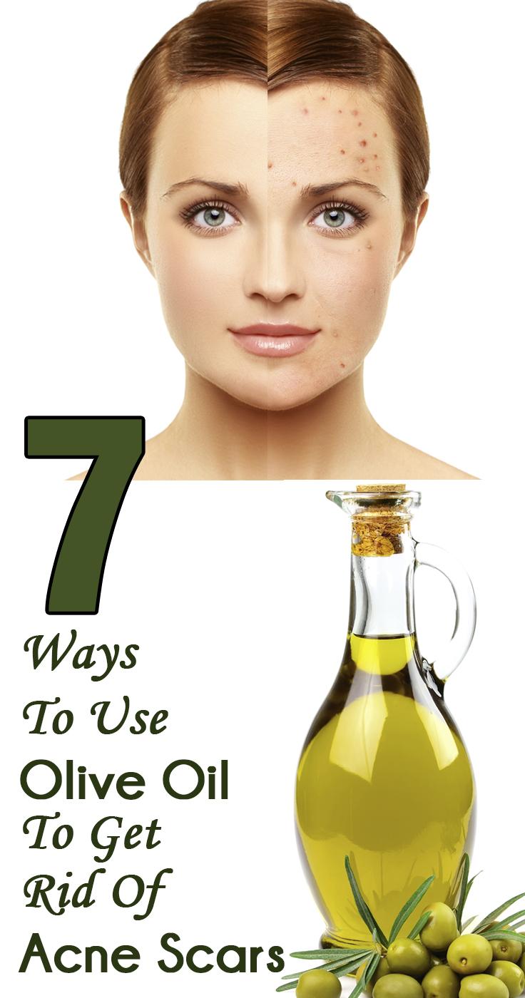 Natural Makeup Remover Olive Oil