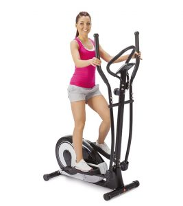 7 Effective Benefits Of Elliptical Trainer Workout