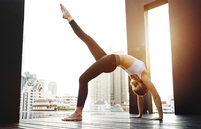 7. Improve Flexibility