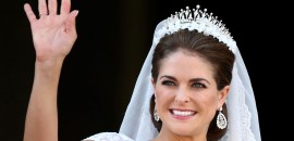 8 Effective Beauty, Makeup And Fitness Secrets Of Princess Madeleine