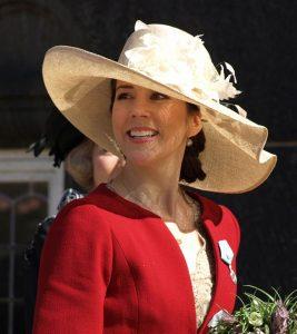 8 Mesmerizing Beauty, Makeup And Fitness Secrets Of Princess Mary