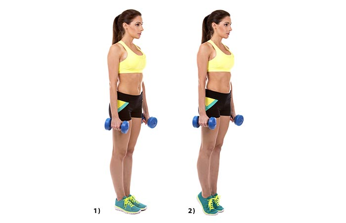 15 Effective Lower Body Workouts For Women You Can Try Out At Home