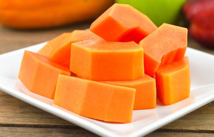 8. Papaya