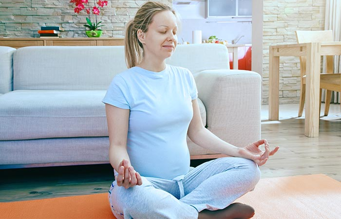 8. Relieve Stress By Practicing Meditation