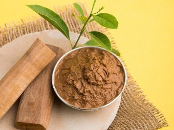 10 Effective Sandalwood Face Packs For Your Skin