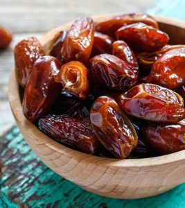 8 Serious Side Effects Of Dates