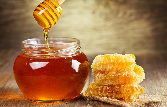 9. Honey