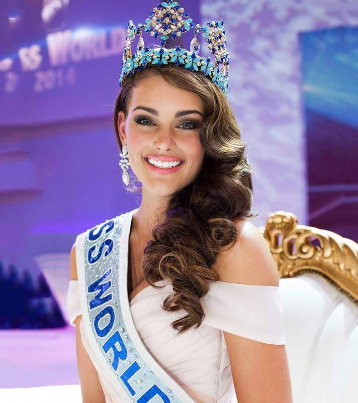 Beautiful-Miss-World-Winners