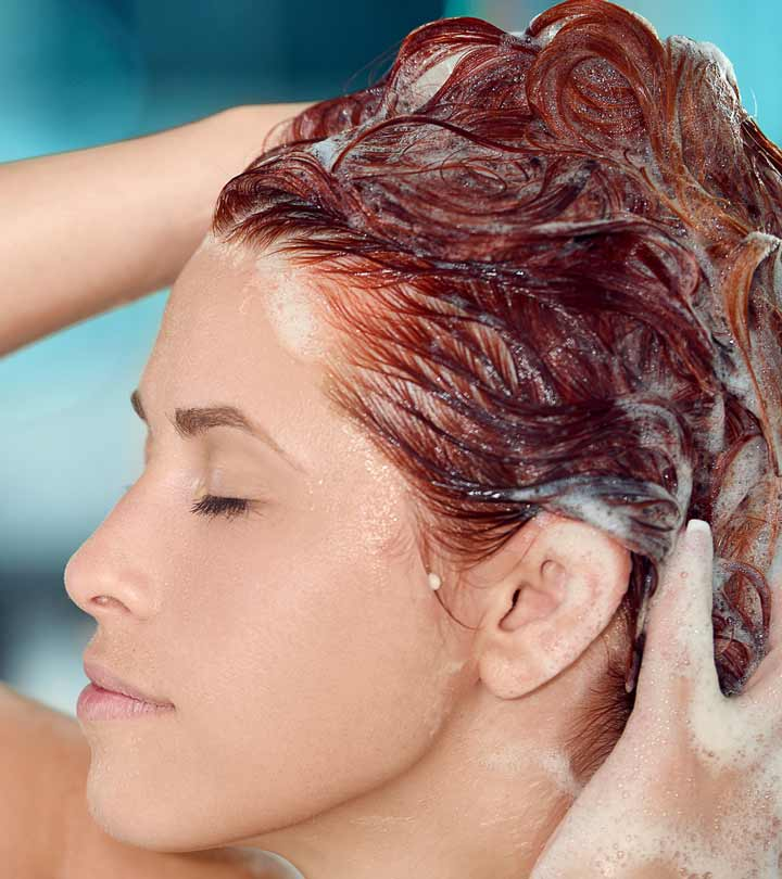 Best Hair Dye Shampoos Available In India Our Top 10