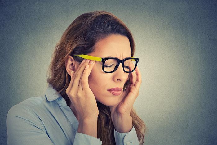 Can Cure Headache