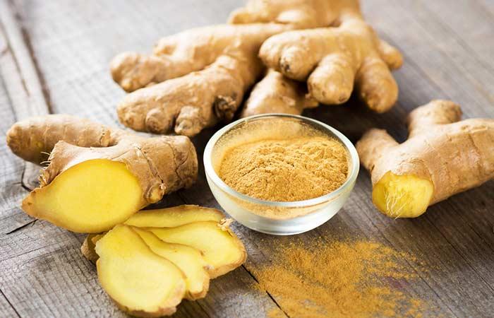 Cinnamon And Ginger Lip Plumper
