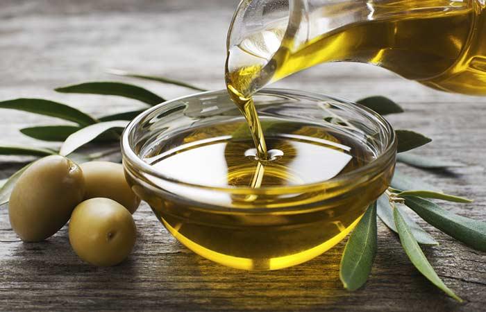 Cinnamon And Olive Oil Lip Plumper