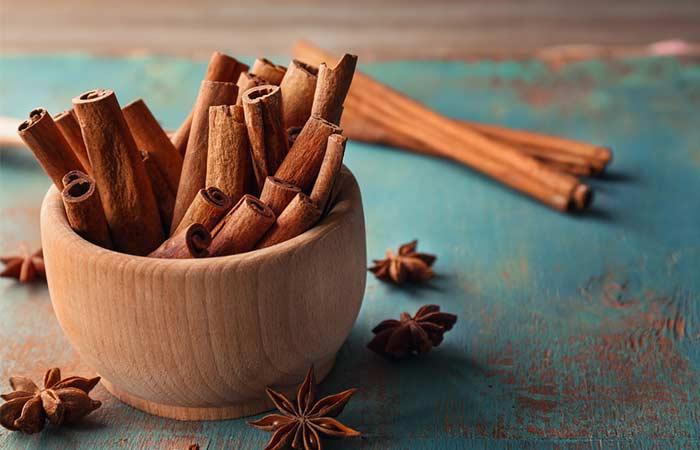 Cinnamon Stick Lip Plumper
