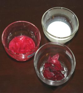 DIY – Amazing Natural Lip Mask For Pigmented Lips