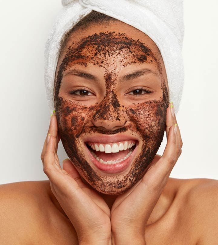Diy Coffee Face Masks Benefits And Recipes