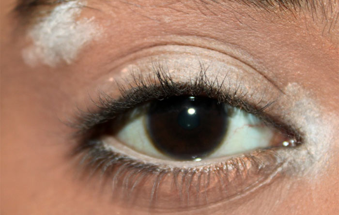 Eye Brightening Tutorial (2)