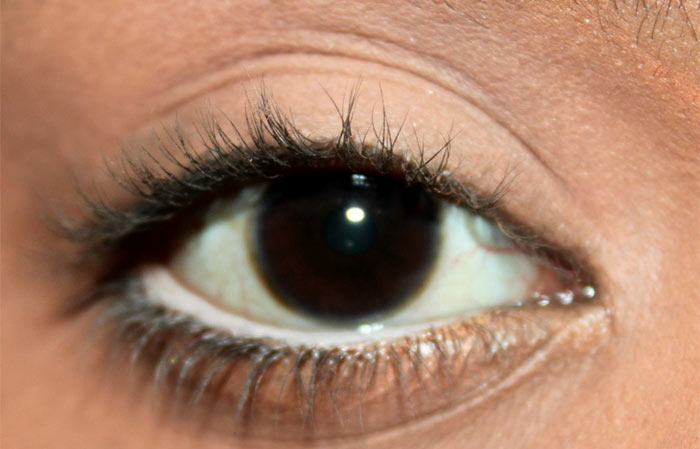 Eye Brightening Tutorial