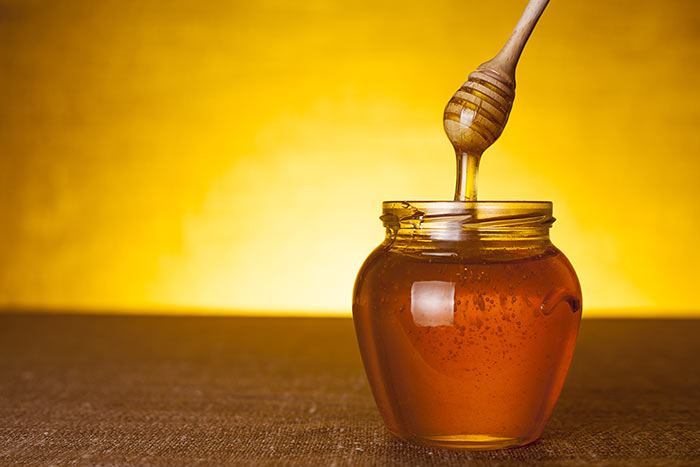 Dab On Honey