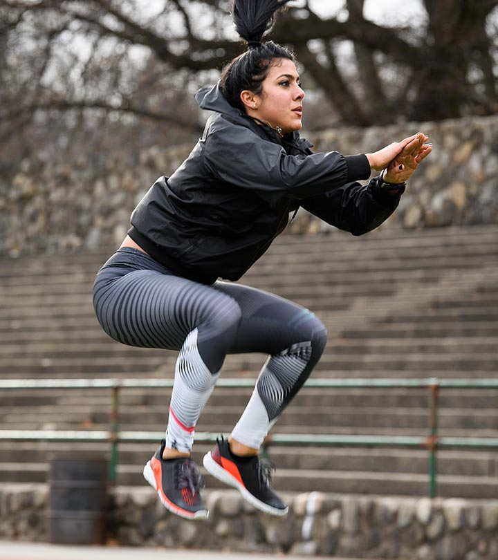 How Burpees Are Effective To Build Strength: Benefits And How To Do