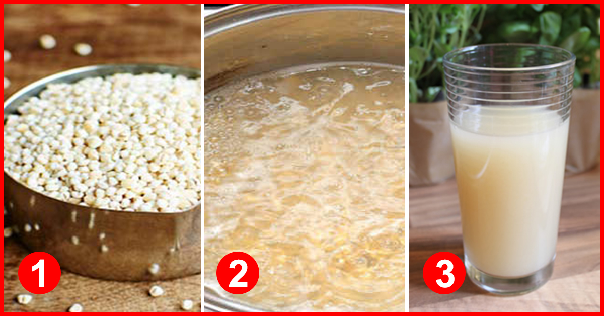 How To Prepare Barley Water For Weight Loss?