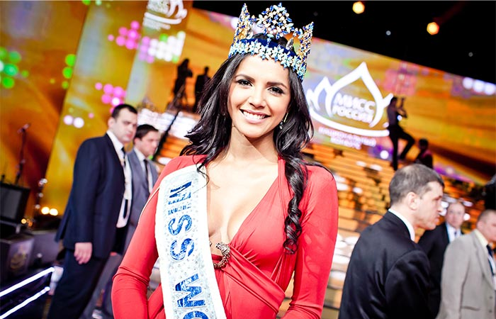 Ivian Sarcos Top 10 Most Beautiful Miss World Winners