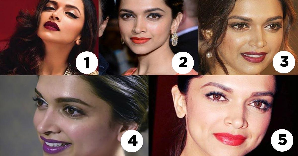 10 Best Lipstick Shades Colors For Dark Skinned Women-4826