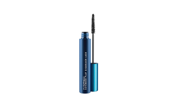 Best MAC Cosmetics In India - 7. MAC Extended Play Lash Mascara