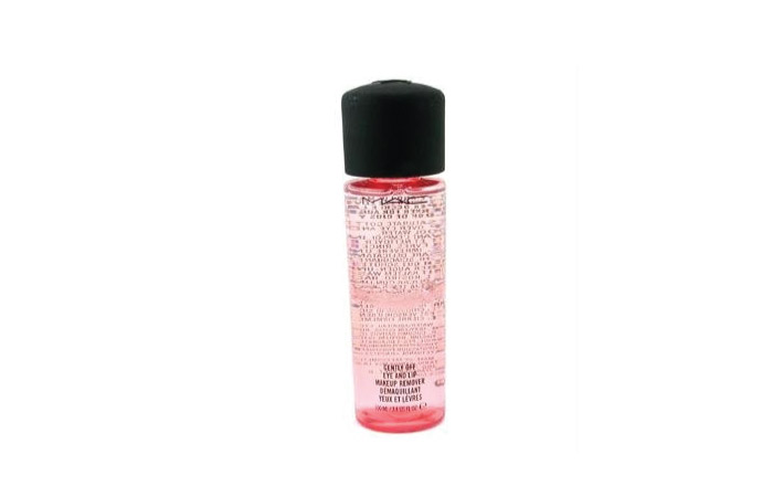 Best MAC Makeup Products - 8. MAC Gently Off Eye And Lip Makeup Remover