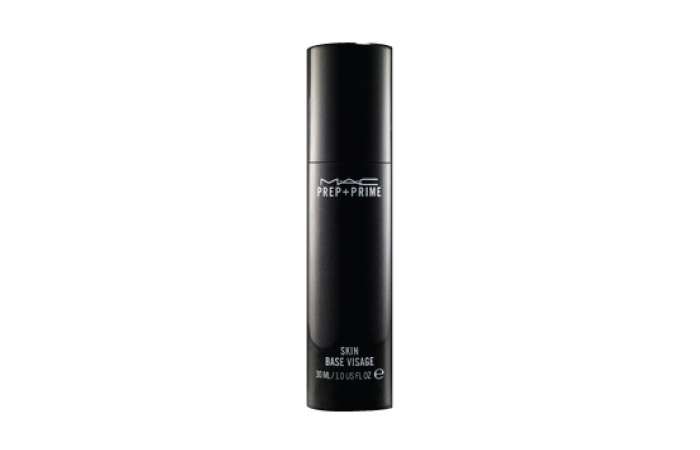 Essential MAC Products - 9. MAC Prep + Prime Skin Base Visage