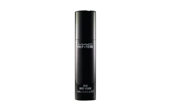 Essential MAC Products - 9. MAC Prep + Prime Skin Base Visage