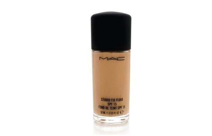 Best MAC Products - 6. MAC Studio Fix Fluid Foundation