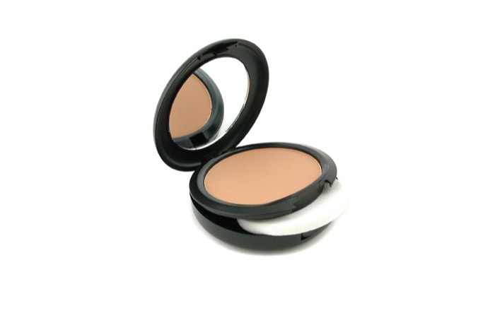 Best MAC Makeup Products - 4. MAC Studio Fix Powder Plus Foundation