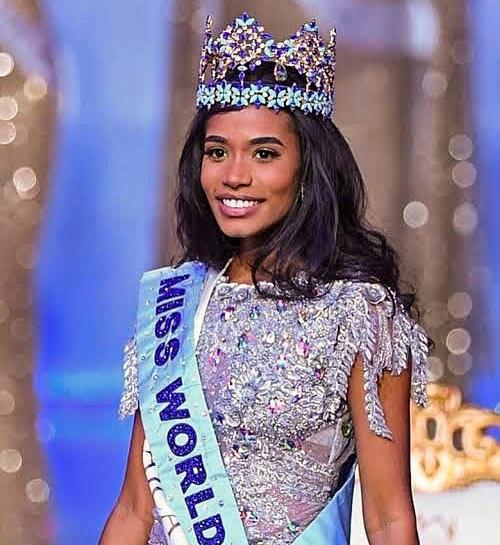 Miss World Of 2019