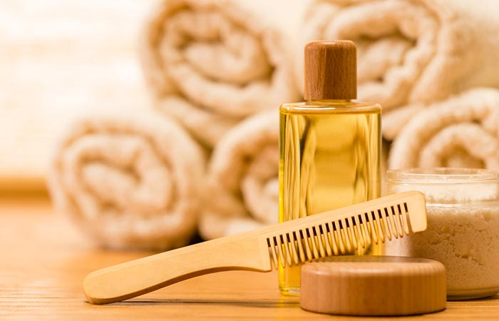 Oil-For-Dry-Scalp