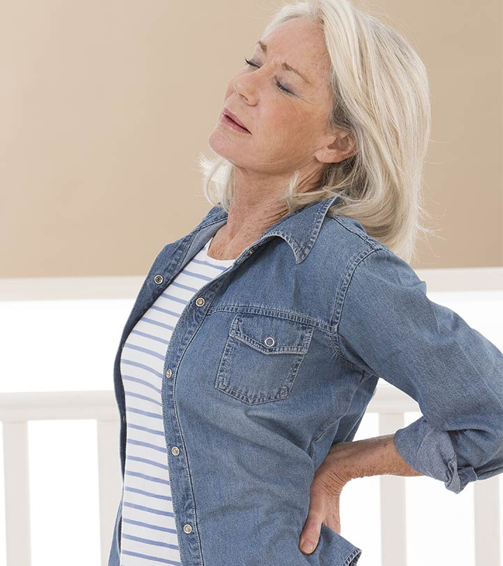 Natural Treatment For Osteoporosis – Symptoms, Risk Factors, And Diet Tips