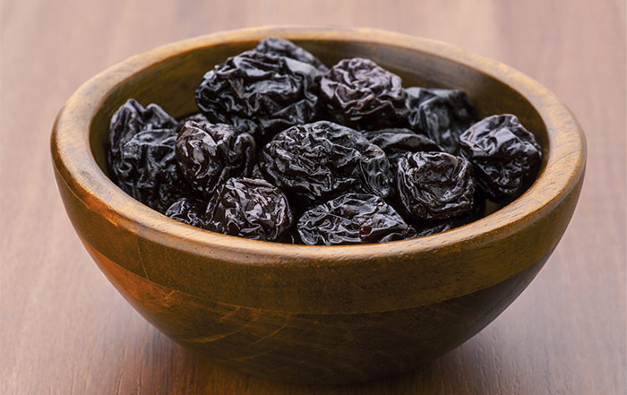 Side Effects Of Prunes