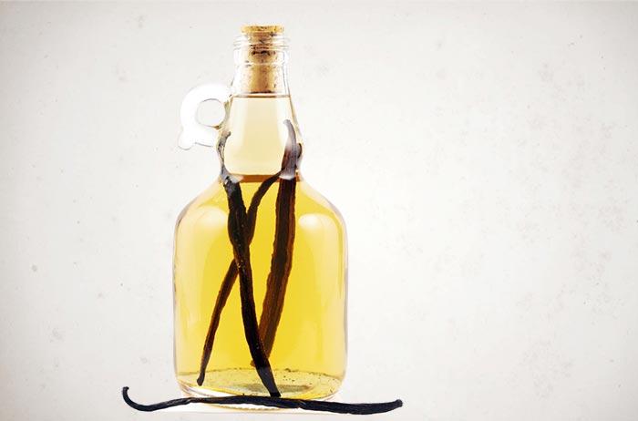 Rub On Pure Vanilla Extract